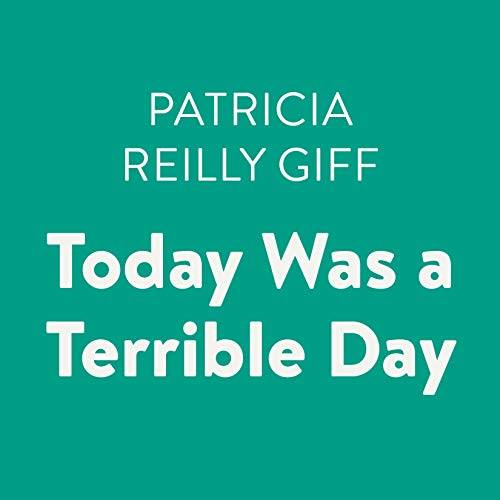 Today Was a Terrible Day cover art