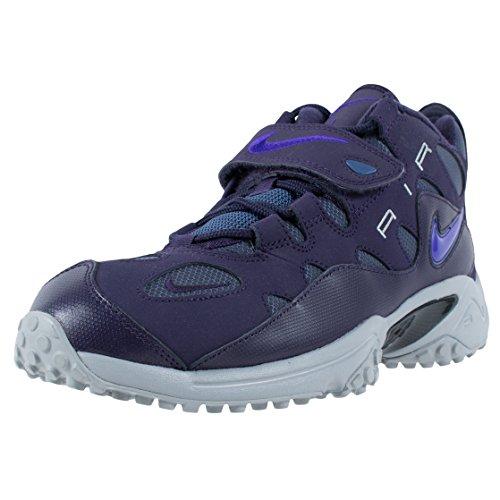 Nike Herren Stefan Janoski Max Turnschuhe Mehrfarbig (Black/Blue Void 027) 40.5 EU