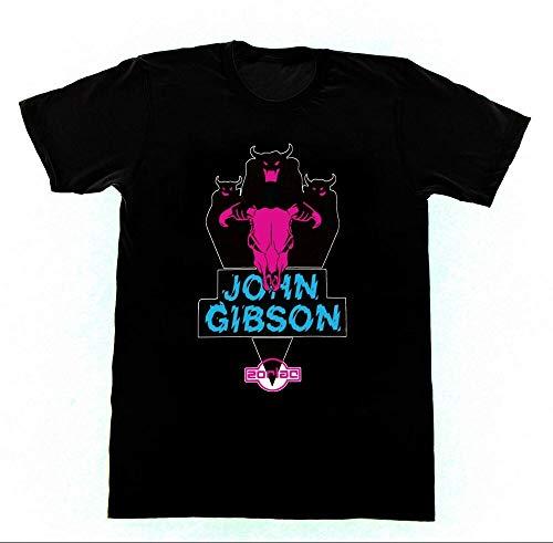 Zorlac John Gibson Shirt 87 Tshirt Texas Vintage Skateboard Alva Hosoi Pushead