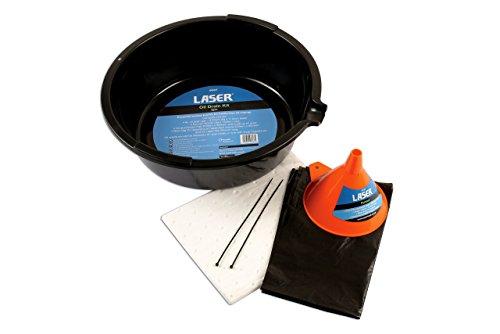 Medium Briggs /& Stratton 992244 625//650//675 Series Kit de Limpieza y Cuidado Negro