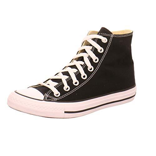 Converse AS Hi Can M9160, Unisex-Erwachsene Sneaker, Schwarz (black), EU 39.5 (US 6.5)