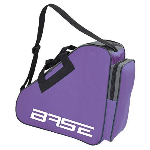 Sherwood Base Skate Bag/Schlittschuh Tasche, Farbe:lila