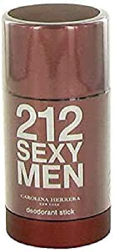 Carolina Herrera 212 Sexy For Men - Tuhý Deodorant - Volume: 75 Ml 75 ml