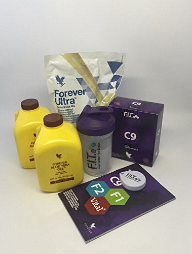 Forever Living Clean 9 Clean9 C9 Vanille FIT