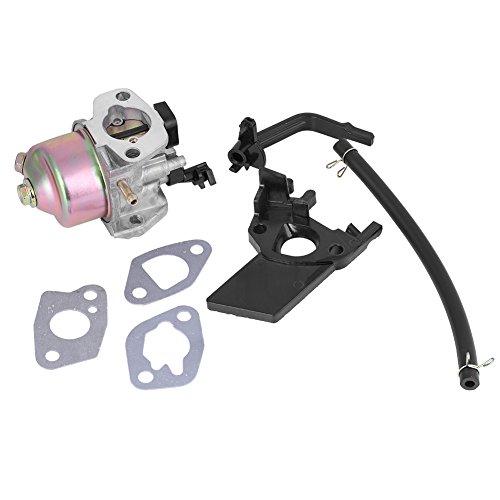 Carburador Seguro de 2 Kw, práctico tapón de carburador, partidores de Troncos estables y fiables de Uso Amplio para Bombas de Agua Lavadoras de presión de timón