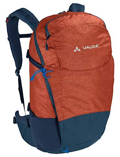 VAUDE Prokyon Zip 28 Sac à dos 20-29L Squirrel FR: Taille Unique (Taille Fabricant: One Size)