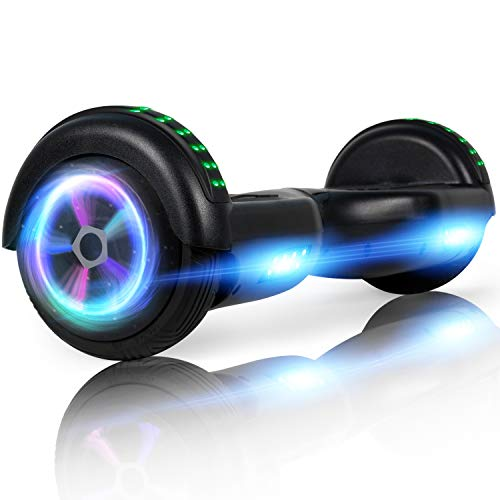 LIEAGLE Hoverboard Self Balancing Scooter Hover Board for Kids Adults with...