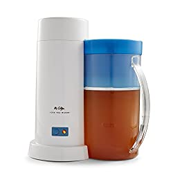 Mr. Coffee TM1 Iced Tea Maker for Loose or Bagged Tea