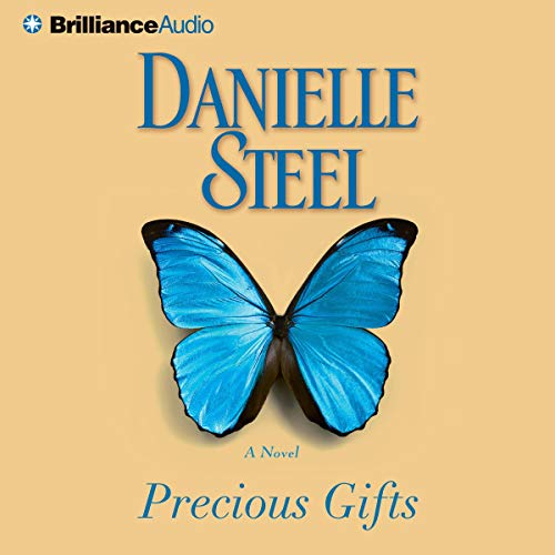 Precious Gifts  By  cover art