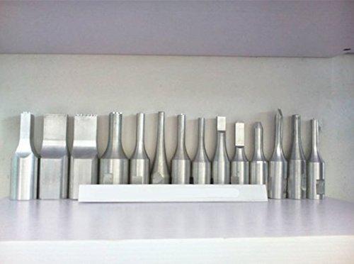 Testa di saldatura del corno per saldatura ad ultrasuoni saldatrice a punto (personalizzazione)