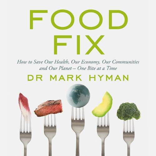 Food Fix  By  cover art