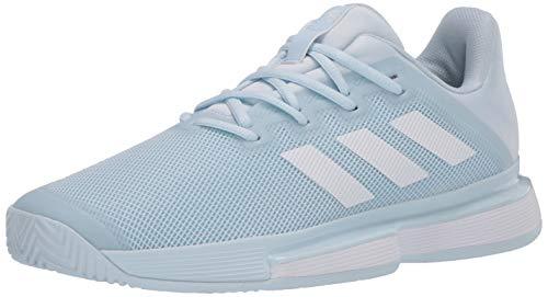 Tenis Adidas Mujer Azul Marca adidas