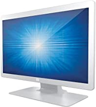 """$765 » Elo 2403LM 23.8"""" LCD Touchscreen Monitor - 16:9-15 ms - TouchPro Projected Capacitive - Multi-Touch Screen - 1920 x 1080 - Full HD - 16.7 Million Colors - 250 Nit, 240 Nit - LCD Panel, TouchPro"""