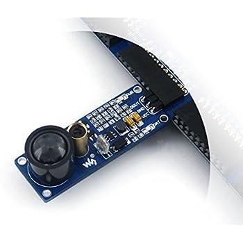Laser Receiver Module Laser Sensor Module Transmitter Module Kit for Arduino AVR PIC STM32: Amazon.es: Electrónica