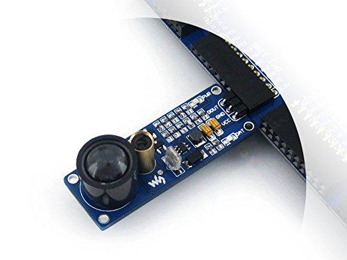 Laser Sensor Receiver Module Kit Laser Sensor Module Transmitter Module for Arduino AVR PIC STM32