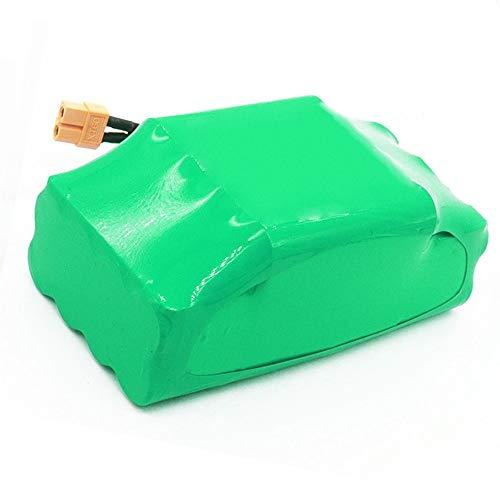 6.0Ah 36V batería recargable de iones de litio para scooter eléctrico auto...