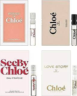 Best chloe perfume sample Reviews