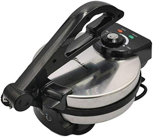 Lavash Maker Yufta Crèpe pannenkoeken machine wrap Chapati Paratha Naan Roti wafel Klein | z1822