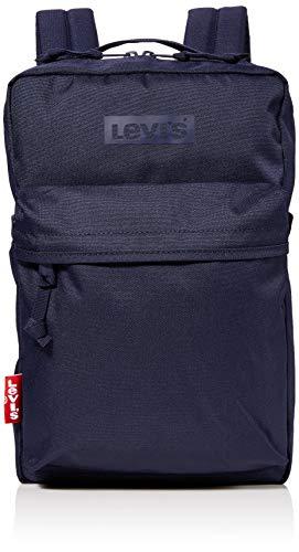 LEVIS FOOTWEAR AND ACCESSORIES Mini Levi's® L Pack, Herren, Blau (Marine), 10,5x23,5x37 cm (W x H L)