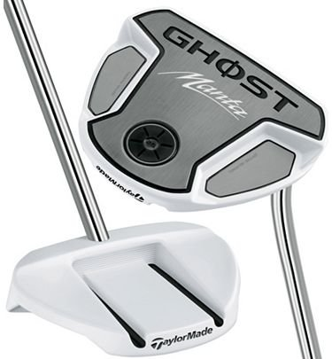 Ghost Manta Center-Shafted Putter