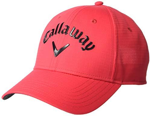 Callaway Sombrero de Metal líquido CG HW para Hombre, Hombre, Gorro/Sombrero, 5220054,...