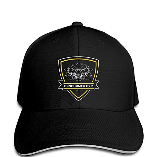 Baseballmütze Muay Thai Logo Herren...