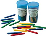 Faibo 727711 - Pack de 25 punzones, colores surtidos