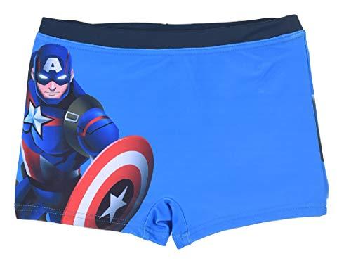 Marvel Avengers Bambino Costume da Bagno