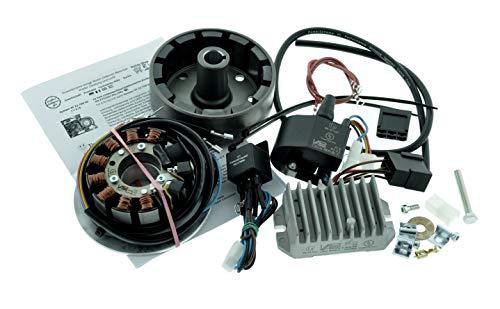 electrónica encendido Power dinamo/Vape ETZ 125150250251301, 12V 180W