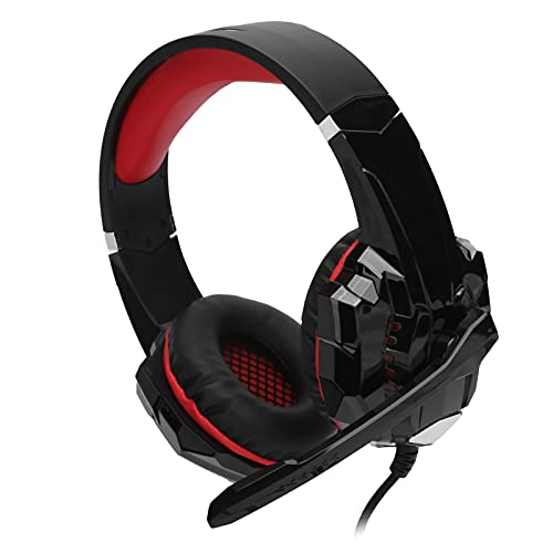 Sorandy Auriculares para Juegos para PS4, para Xbox, computadora portátil, Auriculares estéreo...