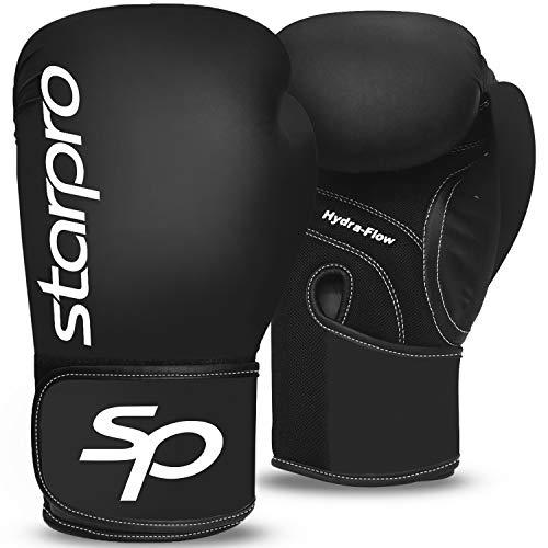 Starpro | Pro Boxhandschuhe Kinder für...