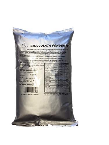 Almar Cioccolata Calda Fondente Cortina- G, 1000G