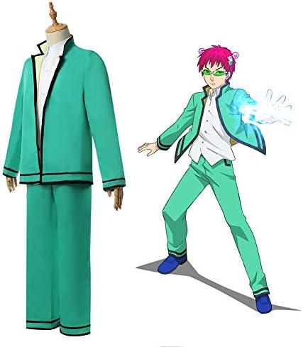 Saiki k cosplay _image0