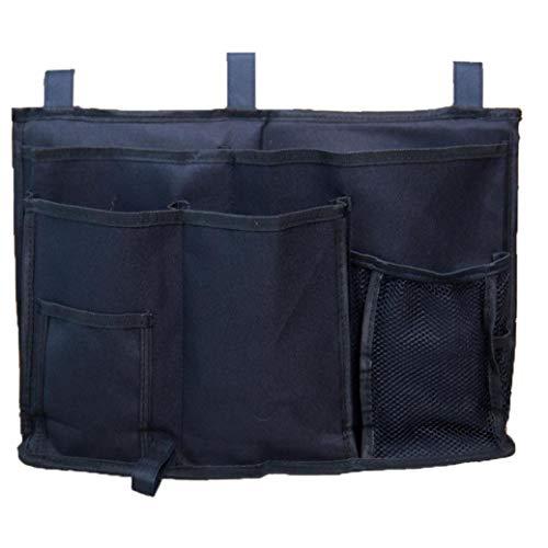 Speicher-organisator Anti-rutsch-Bedside Bag Bett Sofa Seitentasche Hanging Couch Lagerung Bett Halter Für Home Bed Schienen Sofa Etagenbetten