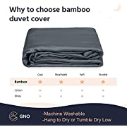 GNO Weighted Blanket Parent