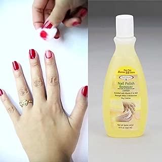SOFSKIN Lemon Nail Polish REMOVER-230ML