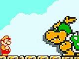 Clip: 10 Mario Challenge #5