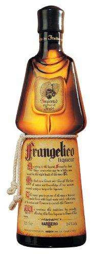 Frangelico Haselnuß-Likör (6 Flaschen á 700ml)