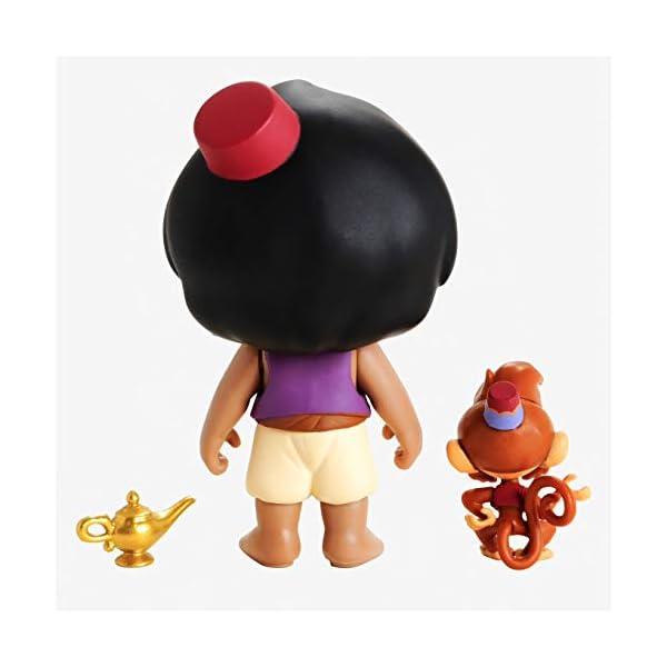 Aladdin - 5 Star Aladdin 2