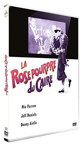 La Rose pourpre du Caire [Francia] [DVD]