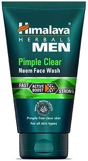 Siddhi Enterprises Himalaya'sMen Pimple Clear Neem Face Wash (2 X 100 ml)