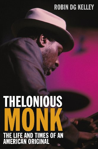 Thelonious Monk: The Life and Times of an American Original (English Edition)