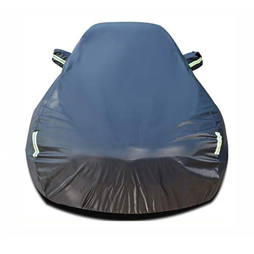 Fundas para coche Compatible con Mercedes-Benz SLK-class 200 car wrap lonas cubierta del automóvil protección contra el granizo protección contra la pintura del automóvil cubiertas protectoras exterio