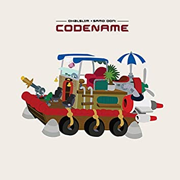 Codename (feat. Dhalslim)