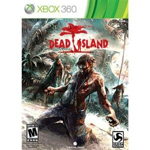 NEW Dead Island X360 (Videogame Software)