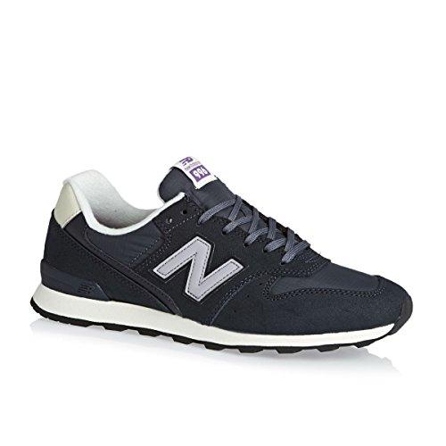 New Balance 996 Damen Sneaker Blau