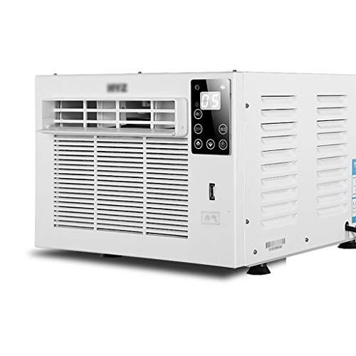 Aire Acondicionado, Aire Acondicionado portátil, Calefactor, deshumidificador, Ventilador, Adecuado para Oficina, Dormitorio, Dormitorio