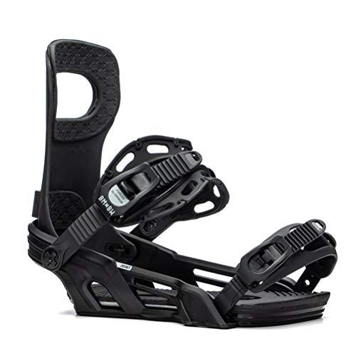 BENT METAL ATTACCHI Snowboard Uomo Joint 2020 Black M