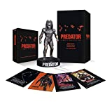Predator : L'intégrale des 4 Films [Édition collector-4K Ultra HD + Blu-Ray + Figurine]