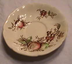 Johnson Brothers Fine China 'Harvest Time' Fruit/Desert Bowl